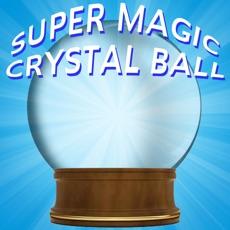 Activities of Super Magic Crystal Ball