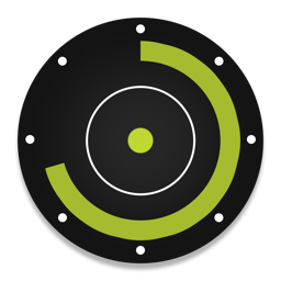 Ícone do app Disk Map Analyzer - 2 in 1 - Clean Your Hard Drive