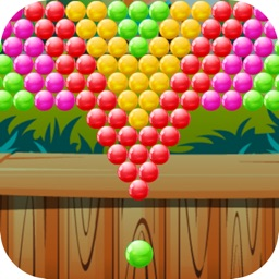 Ball Shooter Bubbles 3