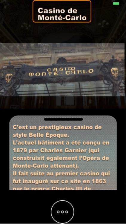 MONACO 3D screenshot-4