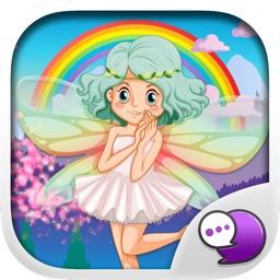 FairyTale Sticker Emoji Themes by ChatStick