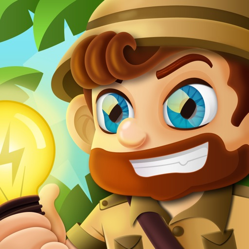 Логика Safari - игра логики и развлечениях