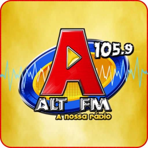 RÁDIO ALT FM - A NOSSA RÁDIO