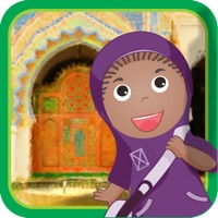 Codes for Kids of the Ummah - exploring the global Muslim community Hack