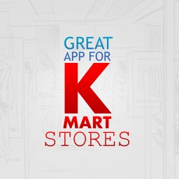 Great app for Kmart Stores