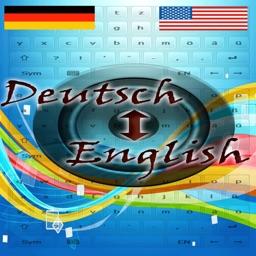 Deutsch English Trainer