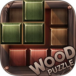 Block Puzzle Legend - Wooden Unblock Uncar version