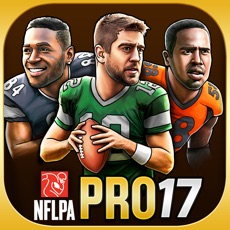 Activities of Football Heroes PRO 2017 - featuring NFL Players