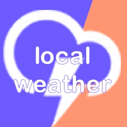 Local Weather Forcast