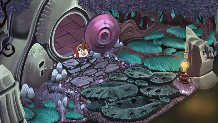 The Little Acre screenshot-0