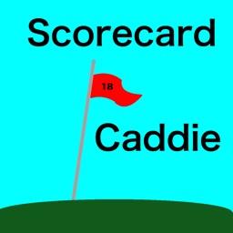 Scorecard Caddie