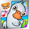 Tierstimmen Musikband - Beste Musik Kinderspiele
