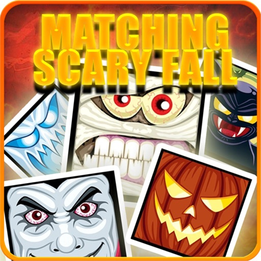Matching Scary Fall icon