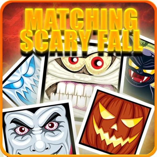 Matching Scary Fall