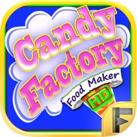 Codes for Candy Maker Sweet Food & Treat Factory HD Hack