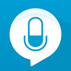 Speak & Translate - Voice and Text Translator Productivity app