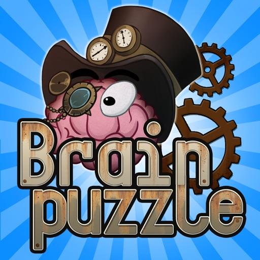 Мозг головоломка - психического & мозга дразнилки
