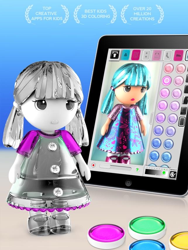ColorMinis Kids Screenshot