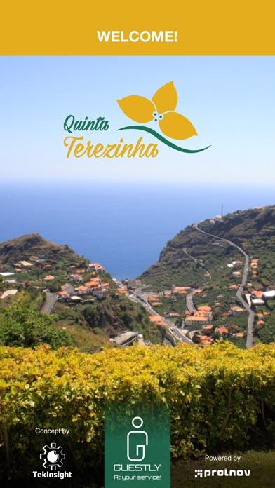 Quinta Terezinha app image