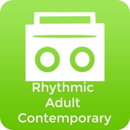 Rhythmic Adult Contemporary