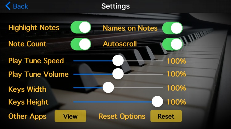 Piano Melody Pro - Learn Songs and Play by Ear screenshot-4