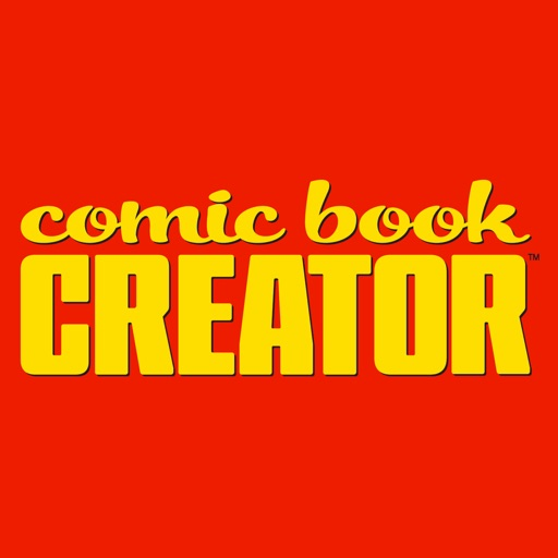 Comic Book Creator Magazine