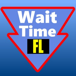 Wait Times for Walt Disney World Florida
