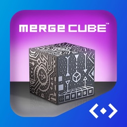 Merge Cube Experience