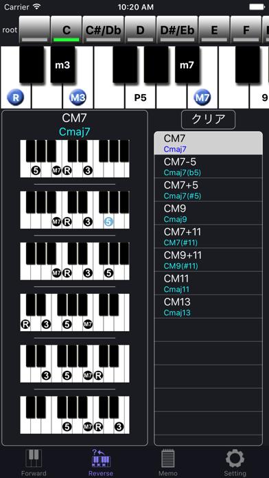 P-Chordのおすすめ画像4