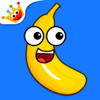 Kids Games Free: Toddler & Baby Learning Fruits !