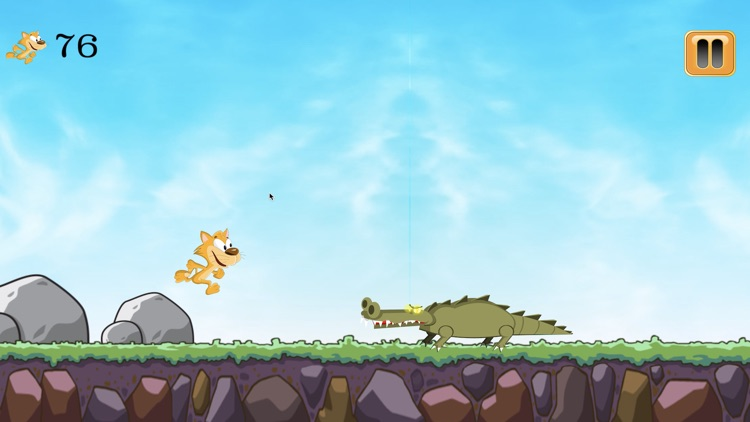 Nolly By Nature screenshot-4