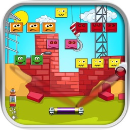Brick Breaker Smasher - Arcade Fun Game Free