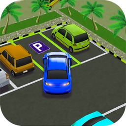 Car Parking - Free to Park