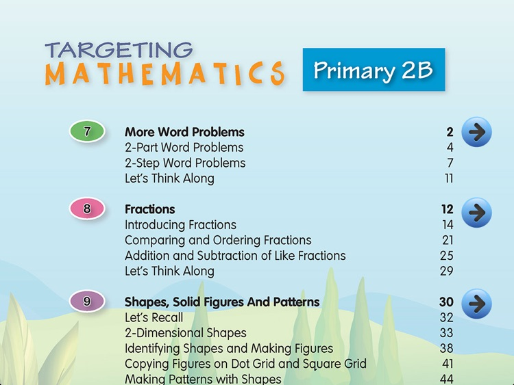 Targeting Mathematics 2B for Teachers