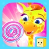 Picabu Lollipop: Cooking Games