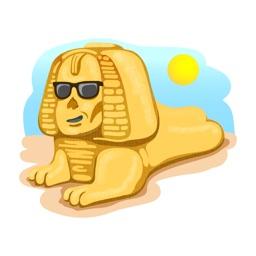 Sphinx Emoji