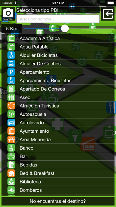 ToGo! PanamaCaptura de pantalla de2