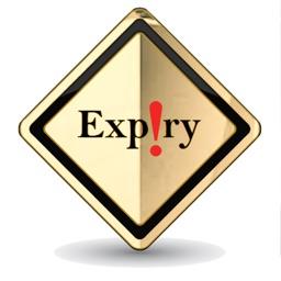 Expiry Alert