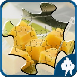 Jigsaw Puzzle All In One