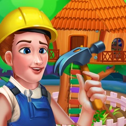 Treehouse Builder! Build & Explore Treehouses