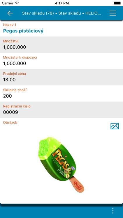 HELIOS Zoom screenshot-3