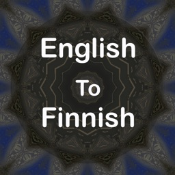 English To Finnish Translator Offline and Online