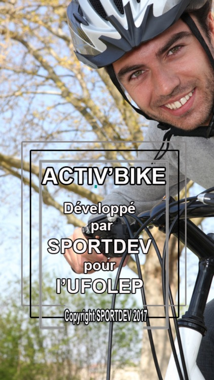 Activ'BIKE UFOLEP screenshot-1