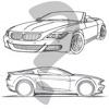 What's the Car Brand  - ロゴクイズを推測