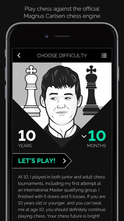 Play Magnus - Play Chess