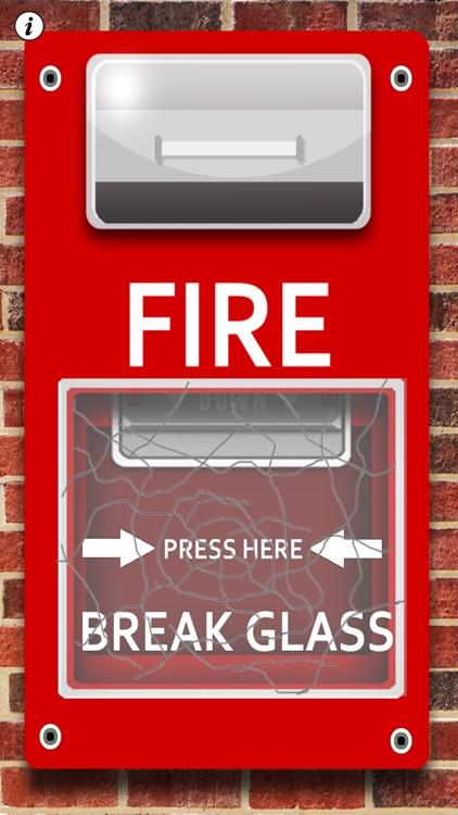 Fire Alarm PRO 2 screenshot-3