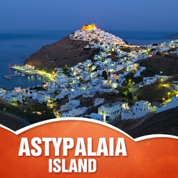 Astypalaia Island Travel Guide