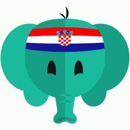 Simply Learn Croatian - Croatia Travel Phrasebook