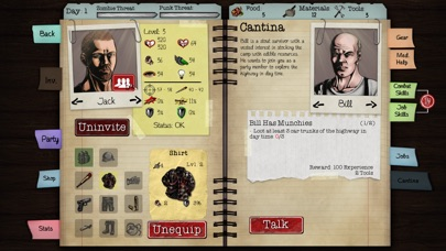 Screenshot #10 for Dead Age