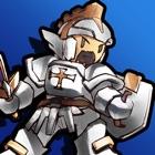 石板战争:亚瑟王出征(像素风格策略战棋单机游戏) icon